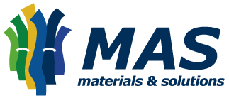 MAS GROUP Logo