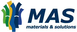 MAS GROUP Logo